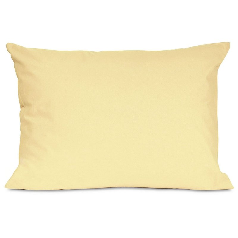 Poszewka na poduszkę RUBIN 70x80 100% bawełna wz. krem 513/T