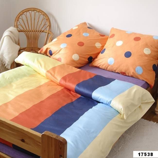 Poszewki na poduszki 70x80 - bawełna andropol wz. 17769