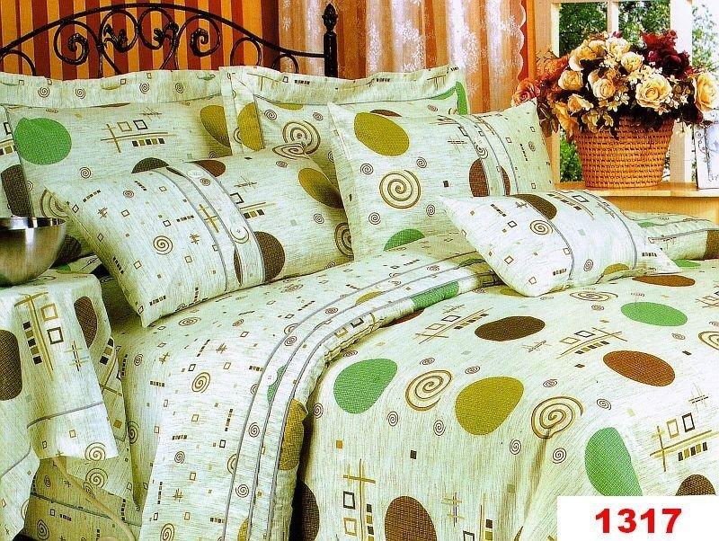 Poszewka 70x80, 50x60,40X40 lub inny rozmiar - 100% bawełna satynowa  wz.Z 1317