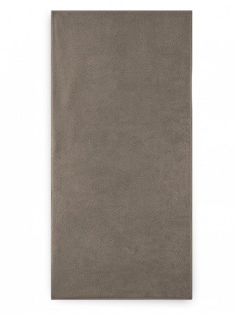 Ręcznik z bawełny egipskiej KIWI 2 70x140 wz. taupe