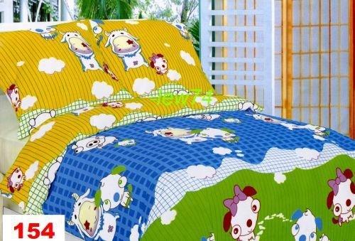 Poszewka na poduszkę 70x80, 50x60, 40x40  lub inny rozmiar - 100% bawełna satynowa  wz. G 0154