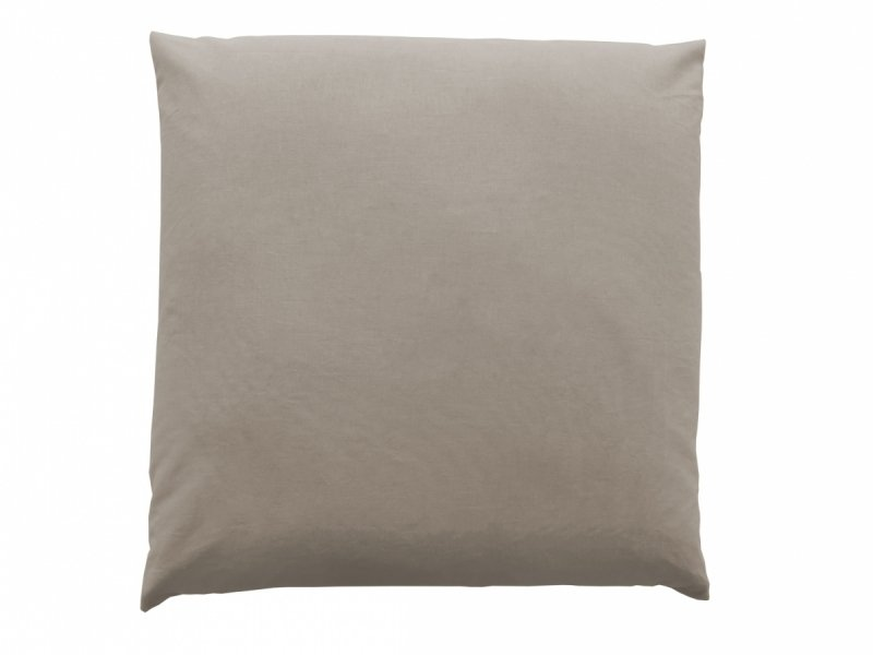 Poduszka z łuską gryki 50x50
