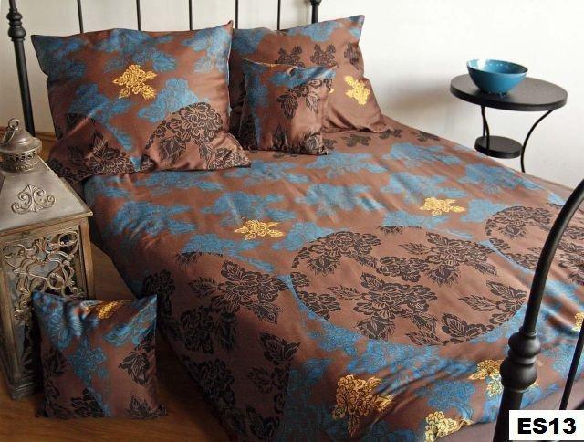 Poszewki na poduszki 70x80 - bawełna andropol wz. 18109