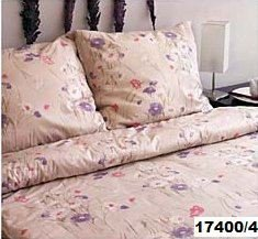 Poszewki na poduszki 70x80 - bawełna andropol wz. 17400/4