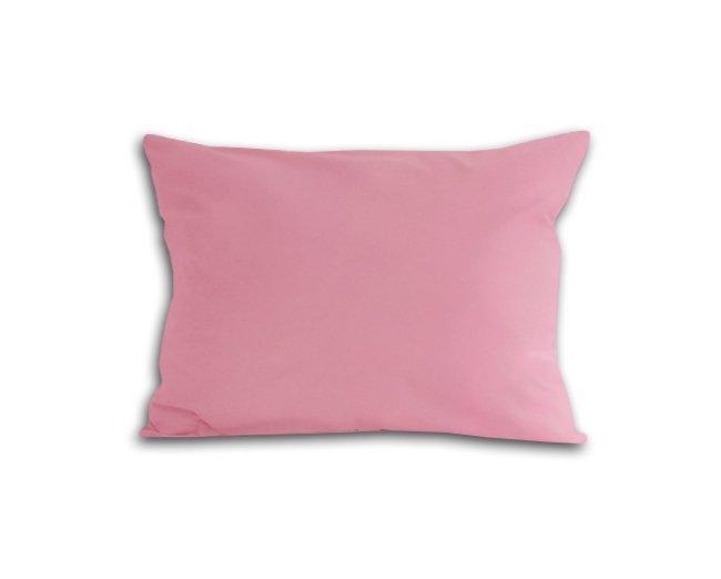 Poszewka na poduszkę 70x80 - 100% bawełna satynowa DARYMEX, zapięcie na zamek wz. wrzos 016