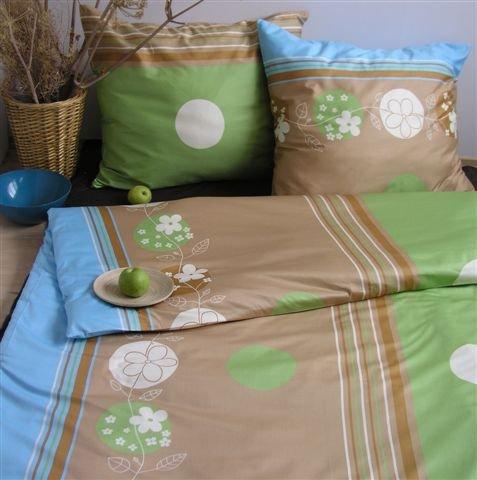 Poszewki na poduszki 70x80 - bawełna andropol wz. 17515