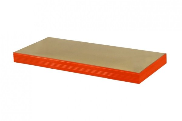 Zusatzboden 075 x 035_P zu Metallregal Helios VERZINKT und pulverbeschichtet alle FARBEN