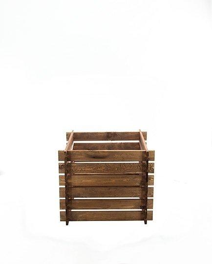 Komposter KMK-87, 65x80x80 cm