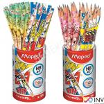 Ołówek HB TATOO w kubku (36) display 850454