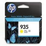 Tusz HP 935 do Officejet Pro 6230/6830 | 400 str. | yellow
