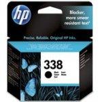 Tusz HP 338 do Deskjet 460/6540/6620, PSC 1610 | 480 str. | black