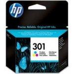 Tusz HP 301 do Deskjet 1000/1050/1510/2000/2050/3000/3050   165 str.   CMY