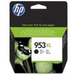 Tusz HP 953XL do OfficeJet Pro 8210/8710/8715/8720/8725   2 000 str.   black