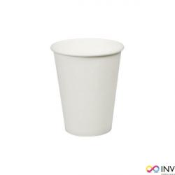 Kubek papierowy biały 100ml (100szt)