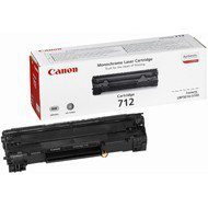Toner Canon  CRG712  do  LBP-3010/3100  | 1 500 str. |   black