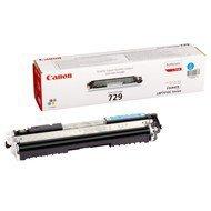 Toner Canon  CRG729C do  LBP-7018C/7010C | 1 000 str. |  cyan