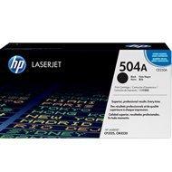Toner HP 504A do Color LaserJet 3525/3530   5 000 str.   black