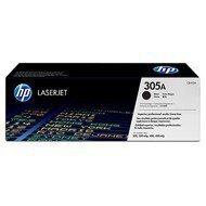 Toner HP 305A do Color LaserJet M351/375/451/475   2 090 str.   black