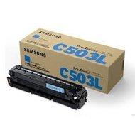 Toner HP do Samsung  CLT-C503L   5 000 str.     cyan