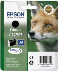 Epson Tusz Stylus SX425 T1281 Black  5,9ml