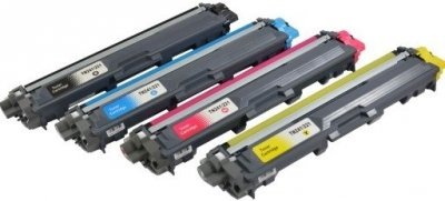 4x Toner zamienny TN241 do Brother