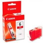 Tusz Canon BCI6R do iP 8500/9950 | red