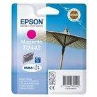 Tusz Epson T0443 do C-64/66/84/86, CX-3650/6400 | 13ml | magenta