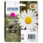 Tusz Epson T1813 do XP-102/202/302/305/402/405 | 6,6ml | magenta