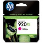 Tusz HP 920XL do Officejet 6000/6500/7000/7500 | 700 str. | magenta