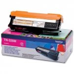 Toner oryginalny Brother TN328M magenta do HL-4570CDW / DCP-9270CDN / MFC-9970CDW  na 6 tys. str. TN-328M