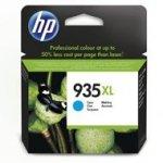 Tusz HP 935XL do Officejet Pro 6230/6830 | 825 str. | cyan