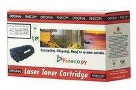 Kompatybilny toner FINECOPY zamiennik CE255A z chipem do HP LaserJet P3010 / P3011  / P3015  / Pro M520 / Pro M521 / MFP M525dn / MFP M525f / MFP M525c / MFP M525fm na 6 tys. str. FC-CE255A