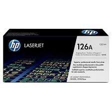 Bęben oryginalny HP 126A (CE314A) do HP Color LaserJet CP1025 / Pro 100 Color MFP M175a / Laserjet Pro M275  na 14 tys. str.