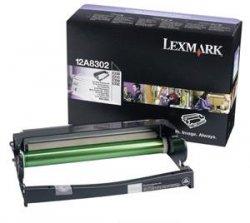 Bęben światłoczuły Lexmark 0012A8302 do Optra E232/ E240 / E330/ E332/ E340 / E342N na 30 tys. str.