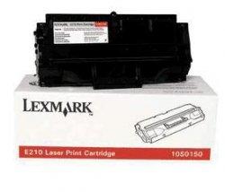 Toner Lexmark 0010S0150 black do Optra E210 na 2 tys. str.