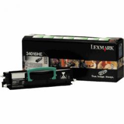 Toner Lexmark 0034016HE  black do Optra E330/ E332/ E340 / E342N na 6 tys. str.