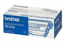 Toner Brother TN2120 do HL-2140/HL-2150/ HL-2170 W/ DCP-7030 /DCP-7045N/ MFC-7320/ MFC-7440 na 2,6 tys. str. TN-2120