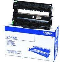 Bęben Brother DR2200 do HL-2130 / HL-2240 / HL-2240D / HL-2250DN /HL-2270DW /MFC-7360N / MFC-7460DN /MFC-7860DW/ DCP-7055 / DCP-7057 na 12 tys. str.
