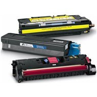 Toner Katun do Ricoh Aficio MP C4501/5501 | 410g | yellow Access