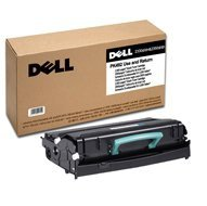 Toner Dell do 2330DN/2350D | 2 000 str. | black
