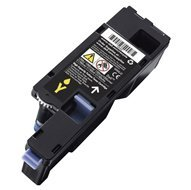 Toner Dell do 1250C/1350CNW/1355CN/CNW/C17XX | 1 400 str. | yellow