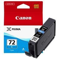 Tusz Canon PGI72C do Pixma Pro-10 | 14ml | cyan