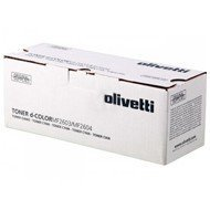 Toner Olivetti do d-Color MF2603/2604 | 5 000 str. | cyan