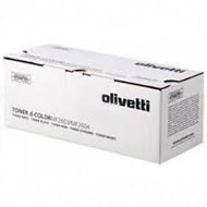 Toner Olivetti do d-Color MF-2001/2501 | 6 000 str. | cyan