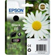 Tusz Epson T1801 do  XP-102/202/302/305/402/405 | 5,2ml |  black