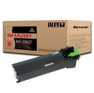 Toner Sharp do MX-M160/200 | 16 000 str. | black