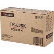 Toner Kyocera TK-825K do KM-C2520/C2520/C3225/C3232 | 15 000 str. | black