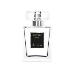 Perfumy męskie Livioon nr 118 zamiennik inspirowany zapachem Armani Stronger with You 50ml