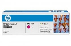 Toner HP CC533A magenta do Color LaserJet CM 2320 / CP 2025 / CP 2020 / na 2,8 tys. str.