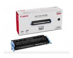 Toner oryginalny Canon 707 black LBP-5000 LBP-5100 na 2,5 tys.CRG707